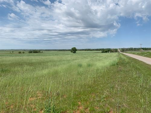 Land For Sale, Washita County : Dill City : Washita County : Oklahoma