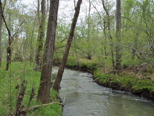 Apalachee River Retreat : Watkinsville : Oconee County : Georgia