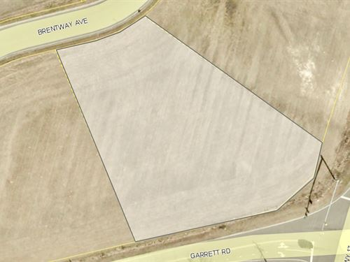 Commercial Lot Williamston Nc 1.1Ac : Williamston : Martin County : North Carolina
