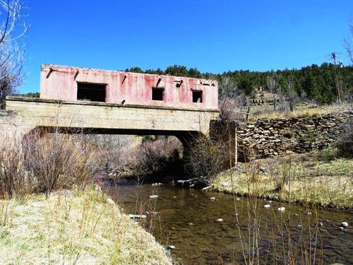 150 Acre Vigil Ranch : Weston : Las Animas County : Colorado