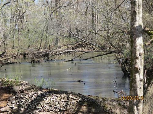 Mountain Fork River Development Sp : Broken Bow : McCurtain County : Oklahoma