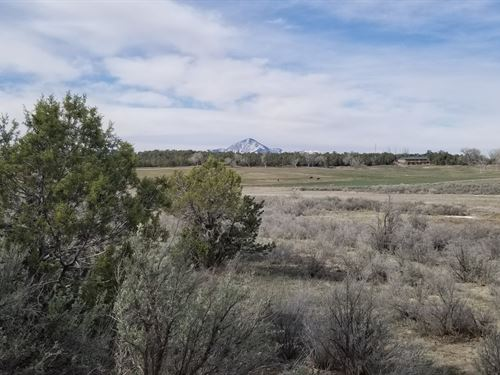 Land in Dolores, CO on 10.05 Acres : Dolores : Montezuma County : Colorado
