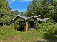 Chesterfield County Sc Acreage : Cheraw : Chesterfield County : South Carolina
