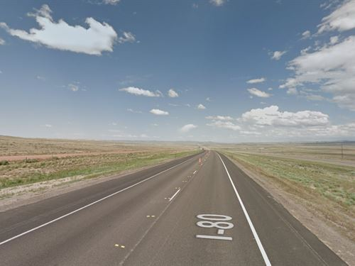 Rural Living, Sweetwater County, WY : Rawlins : Sweetwater County : Wyoming