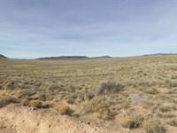 Rural Rgr, Costilla County, C0 : San Luis : Costilla County : Colorado