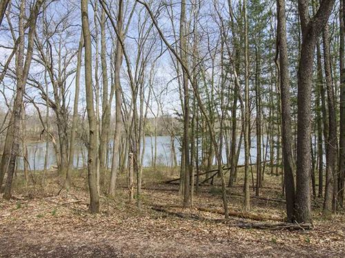 Barron Rd -.66 Acres, Richland : Perrysville : Richland County : Ohio