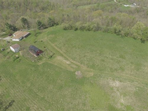Monroe County, OH Farm/Hunting Land : Sardis : Monroe County : Ohio