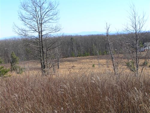 Views, Well, More Acres Available : Dunlap : Sequatchie County : Tennessee
