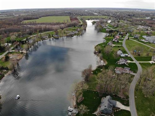 17149 Tomahawk Trail : White Pigeon : Saint Joseph County : Michigan
