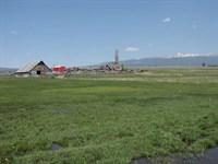 The Bk Ranch : Bly : Klamath County : Oregon