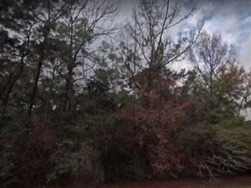 Wakulla County, Fl $7,000 : Crawfordville : Wakulla County : Florida