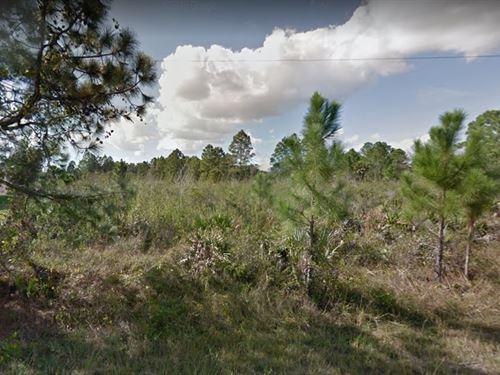 Lee County, Fl $18,500-Neg : Lehigh Acres : Lee County : Florida