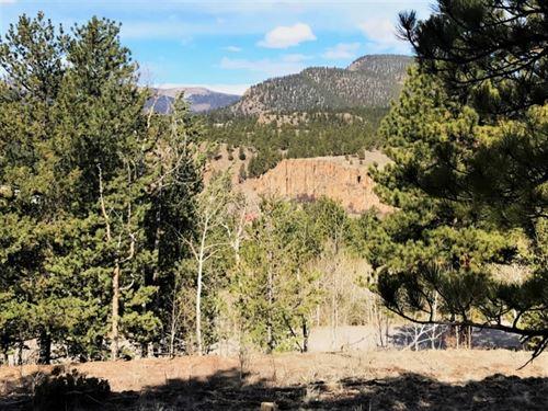 Beaver Mountain Estates, Lot 3 : South Fork : Rio Grande County : Colorado