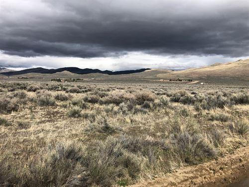 Great Corner Lot North Reno Are : Reno : Washoe County : Nevada
