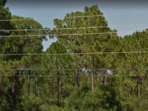 Brevard County, Fl $12,000 Neg : Cocoa : Brevard County : Florida