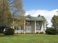 Wind Mist Farm : Madison : Madison County : Virginia