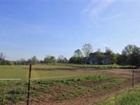 303 Acres in Woodleaf, Rowan CO : Woodleaf : Rowan County : North Carolina