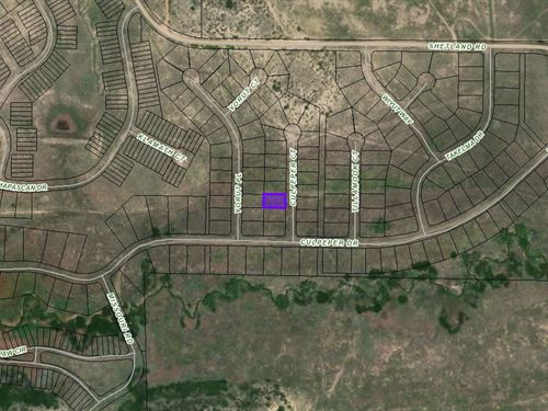 Colorado City Lot, Pueblo County Co : Colorado City : Pueblo County : Colorado