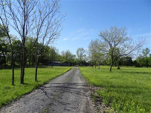 New Price, 70 Acres Pasture : Jacksonville : Pulaski County : Arkansas