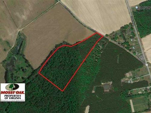 Under Contract, 22 Acres of Resid : Suffolk : Virginia