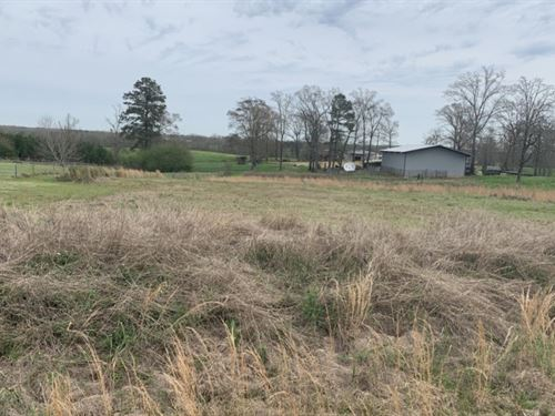 1.17 Acre Lot In Lincoln County : Brookhaven : Lincoln County : Mississippi