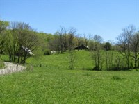 Plantation Farm With 533 Acres : Monterey : Putnam County : Tennessee