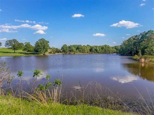 549 Acres McClain County, River Ru : Asher : McClain County : Oklahoma