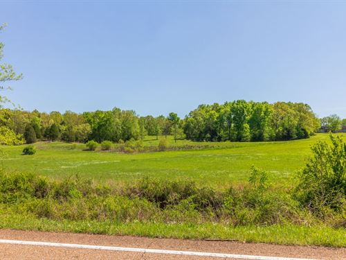 Over 11 Acres Hwy 57 Michie, TN : Guys : McNairy County : Tennessee