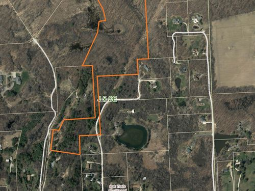 Residential Land- Ann Arbor Schools : Ann Arbor : Washtenaw County : Michigan