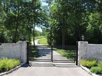 Bentwater Farm : Montgomery : Montgomery County : Texas