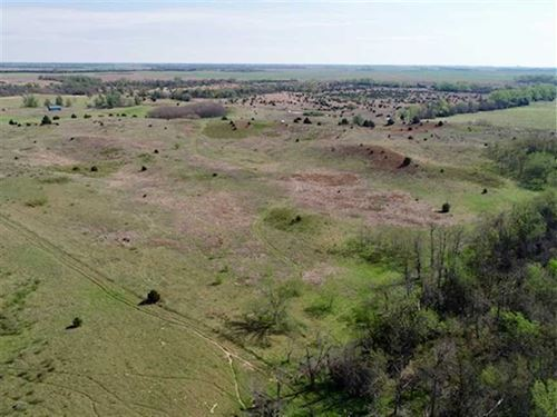 Price Reduced, 40 Acres of Exce : Saint John : Stafford County : Kansas