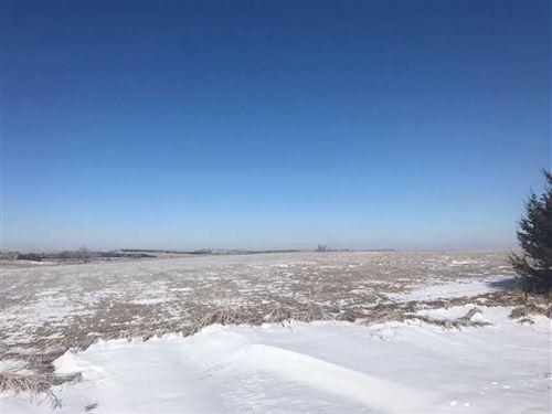 Holt County Pasture 181 Acres : O'neill : Holt County : Nebraska