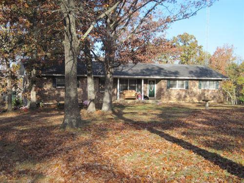 R-80 School District 6 1/2 Acres : Salem : Dent County : Missouri