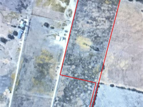 Great Commercial Lot : Temple : Bell County : Texas