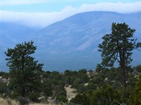 Richardson Ranch : Capitan : Lincoln County : New Mexico