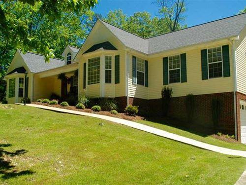 Beautiful 3Br, 3Ba on 4.25 Acr : Glencoe : Etowah County : Alabama