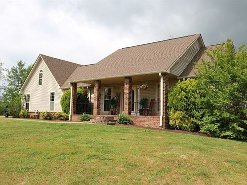 Beautiful 5 Bedroom, 3 Bath Home 8 : Melbourne : Izard County : Arkansas