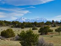 Gordon Ranch For Sale : Walsenburg : Huerfano County : Colorado