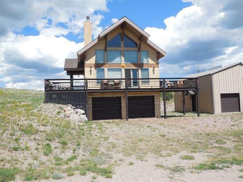 2 Bed 21/2 Bath Westcliffe Colorado : Westcliffe : Custer County : Colorado