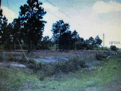 10.62 Acres : Lake Wales : Polk County : Florida