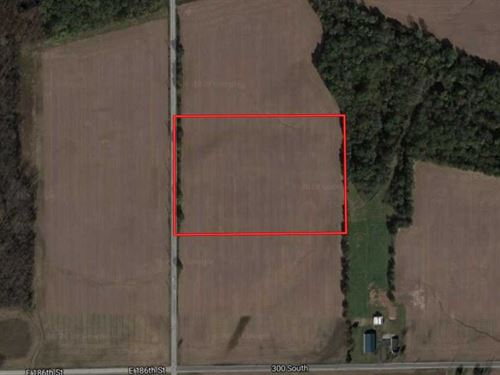 Building Lot 2 in Lapel, In, 12 : Lapel : Madison County : Indiana