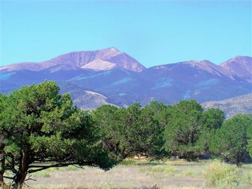 7885674, Peace On Lot 34, With Mou : Salida : Chaffee County : Colorado