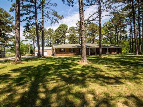 Mini Farm on 4.91 Acres For Sale : Poplar Bluff : Butler County : Missouri