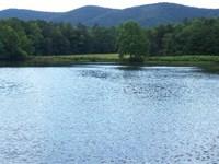 Beautiful Horse Farm Pittsylvania : Sandy Level : Pittsylvania County : Virginia