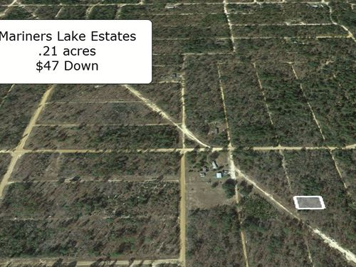 .21 Acre Mobile Friendly Lot : Interlachen : Putnam County : Florida
