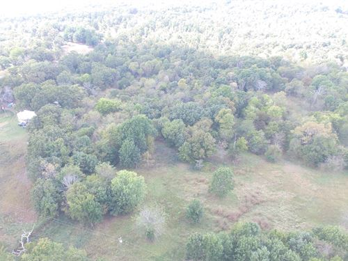 Lincoln, Arkansas 10 Acres : Lincoln : Washington County : Arkansas