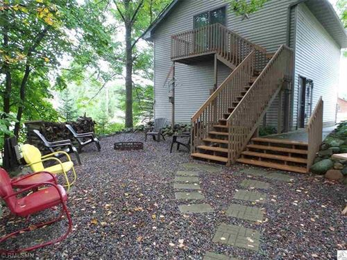 Lake Cabin Guest House, Sturgeon : Sturgeon Lake : Pine County : Minnesota