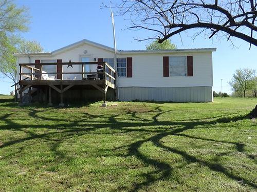 Ozark Country Living Close to : Tecumseh : Ozark County : Missouri