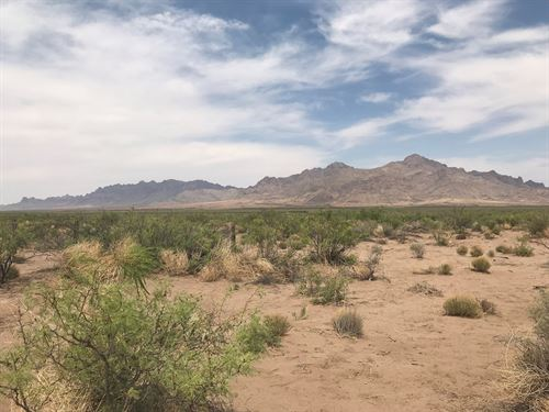 13 City Lots For Sale : Deming : Luna County : New Mexico