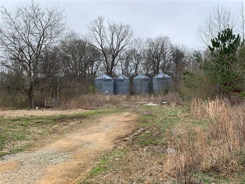 169 Acres in Lee County : Tupelo : Lee County : Mississippi